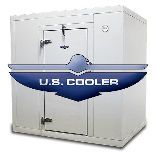 U.S. Cooler Standard Size Door Gasket Replacement Set