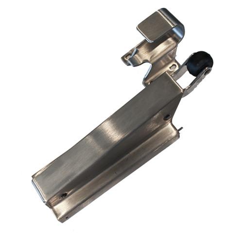 DOOR CLOSER - KEIL/CHG W94 - Hydraulic - Concealed Mount - Flush Hook