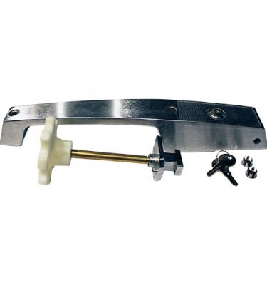 LOCKING HANDLE - Complete Assembly - Kason 1238