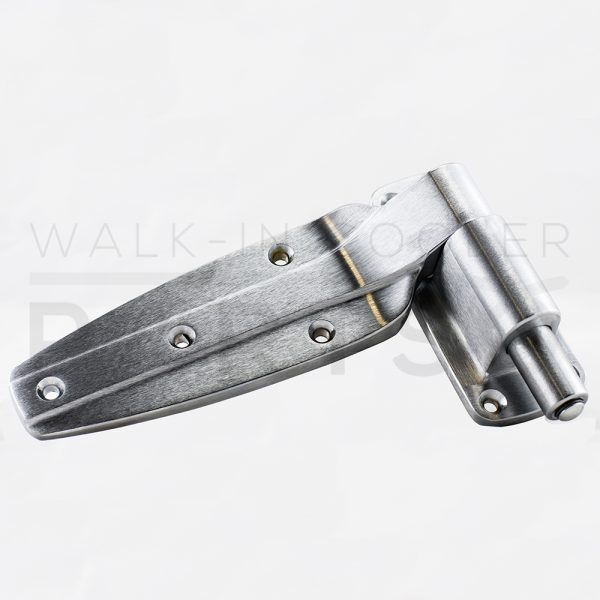 Kason - 1248 Spring Loaded Hinge