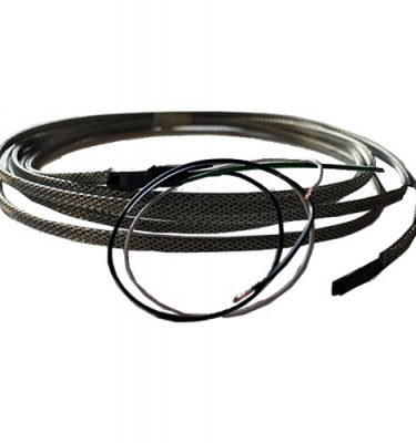 DOOR HEATER WIRE - Self Regulating - 226 In.- (US Cooler Standard Door Size 34x76)