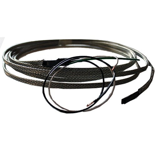 DOOR HEATER WIRE - Self Regulating - Custom Sized