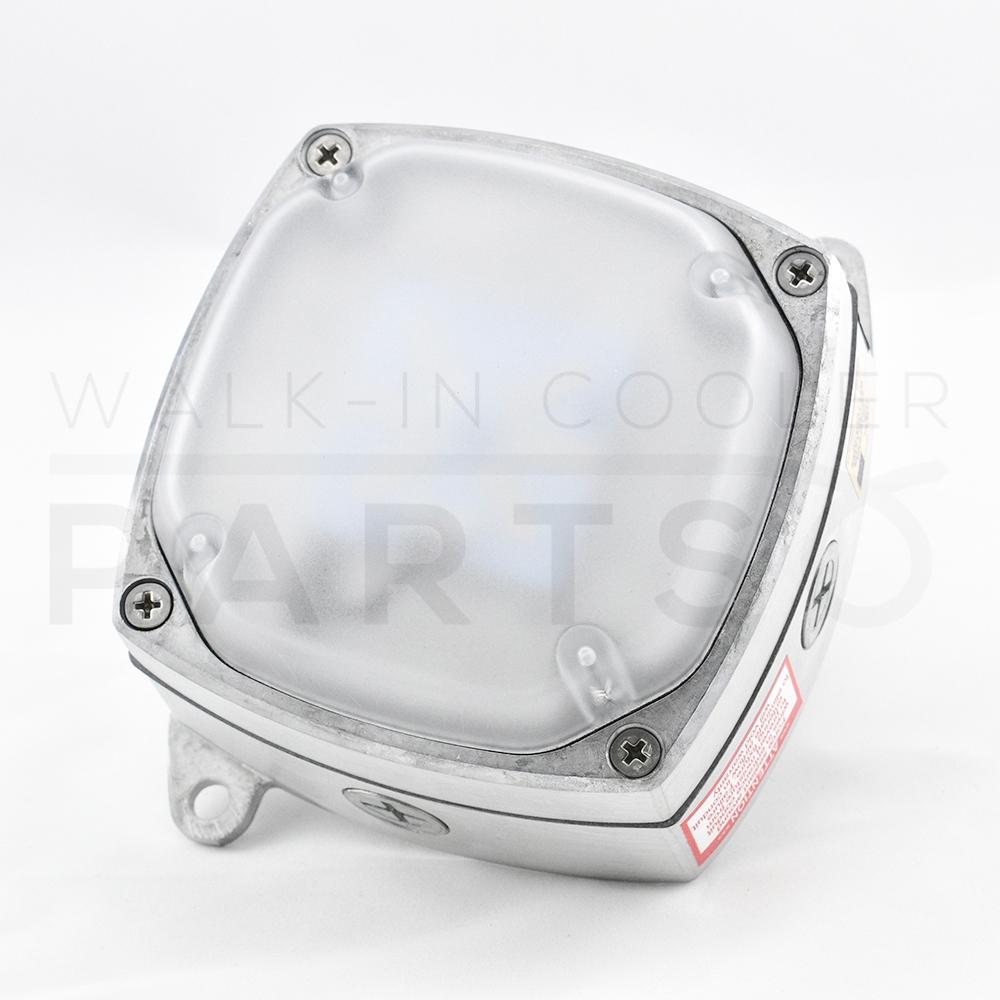 Led light fixture vapor proof 1808 11808000000