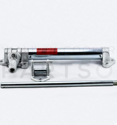DOOR CLOSER – KASON 1097 – Spring Action Heavy Duty