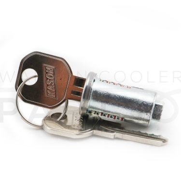 Replacement Key and Cylinder Set