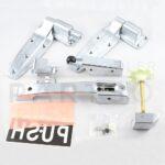 Complete Door Hardware Kit- Kason 1095, 1248, 27C