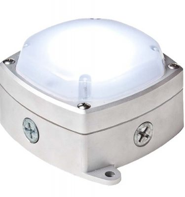 LED LIGHT FIXTURE - Vapor Proof - 1808