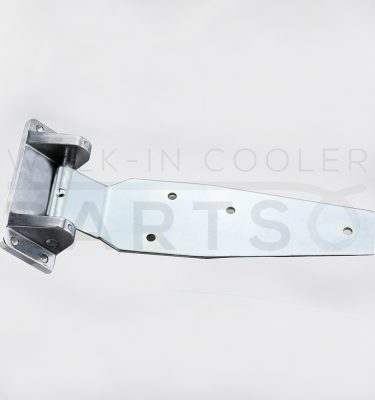 KASON 1277T – Heavy Duty Hinge – Flush