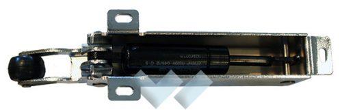 DOOR CLOSER - KASON 1094 - Hydraulic - Standard Mount - Flush Hook