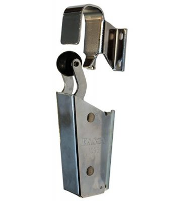 DOOR CLOSER - KASON 1095 - Spring Action - Flush Hook