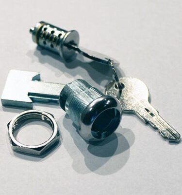 DOOR LOCK KIT for KASON 1236/1238 - with Keys