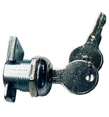 DOOR LOCK KIT for KASON 1236/1238 - with Keys
