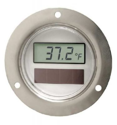 THERMOMETER - Digital - Panel Mount