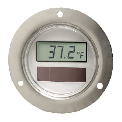 THERMOMETER – Digital – Panel Mount – CD20368403 – 10