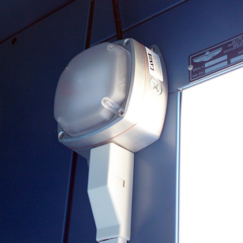 LED LIGHT FIXTURE -  Vapor Proof - 1808