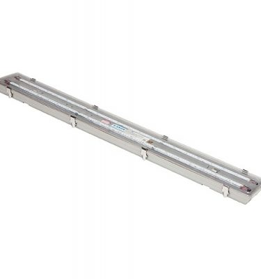 LED LIGHT FIXTURE - 4ft - Freezer Rated - Kason 1810LX