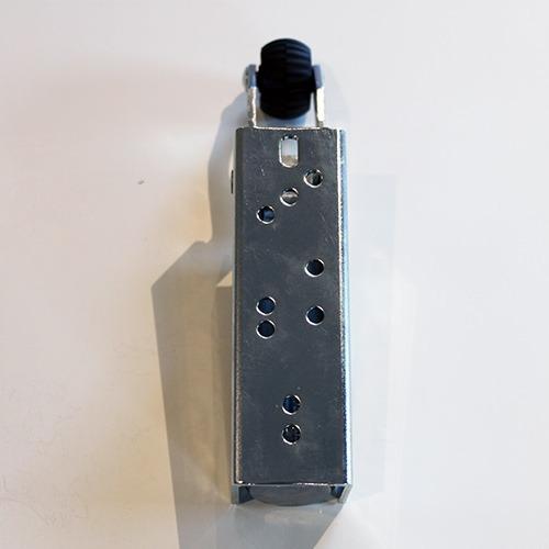 DOOR CLOSER - KASON 1092 - Hydraulic - Flush Hook
