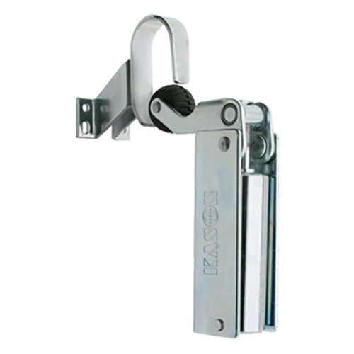 DOOR CLOSER - KASON 1092 - Hydraulic - Flush Hook