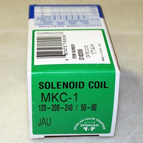 SOLENOID COIL - Sporlan MKC-1