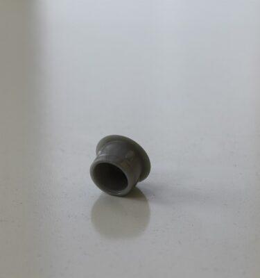 CAM PLUGS 1/2in - Silver - Quantity of 100